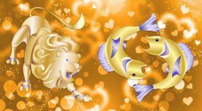 İkiz bir erkek ve balık bir kadındır. Çiftlerde uyumluluk